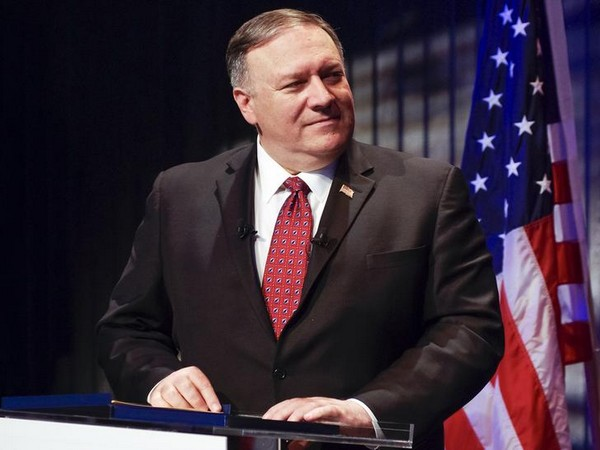 South Asia strategy to see no change, Pompeo tells Ghani