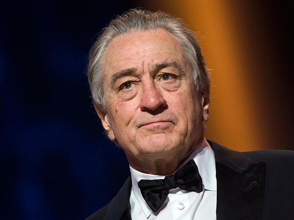 Robert De Niro's lawyer says coronavirus has caused the actor financial strain