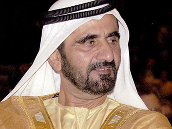 Diwali 2020: May the light of hope always unite us, says Sheikh Mohammed