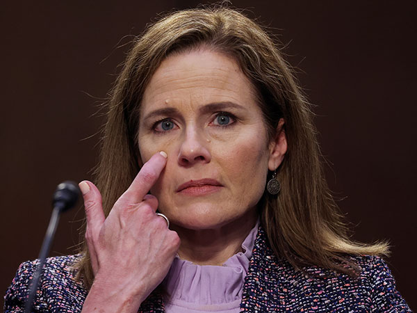 Amy Coney Barrett: The likely confirmation schedule for the Supreme Court nominee