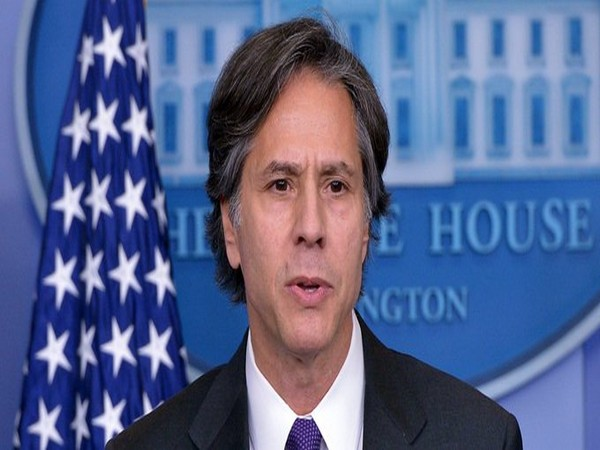 Blinken urges N. Korea to engage, saying U.S. seeks practical progress
