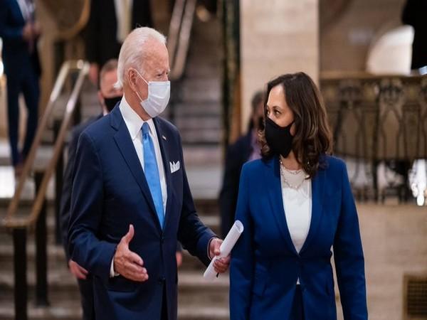 Biden, Harris condemn anti-Asian violence during visit to Atlanta following fatal shootings
