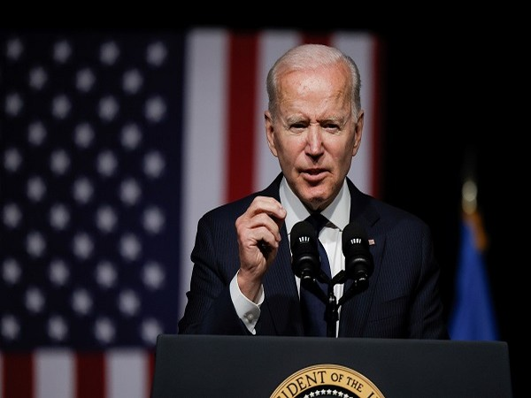 Biden says troops deployment in Afghanistan beyond Aug. 31 under discussion