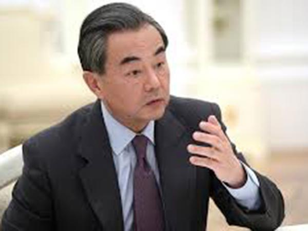 Chinese FM stresses importance of stable China-Russia ties in turbulent world