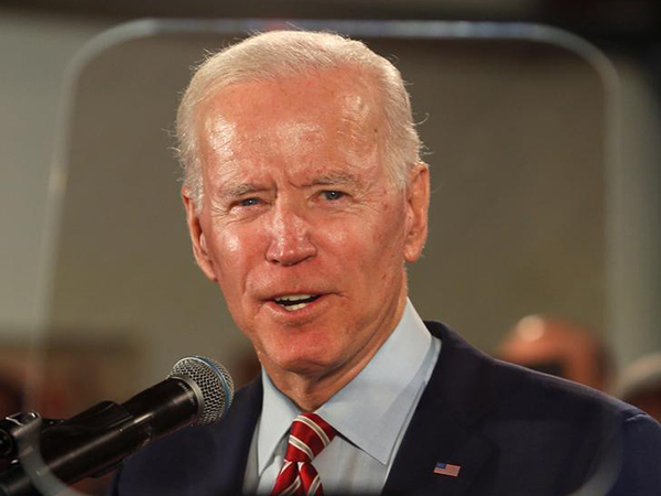 Top financiers want Biden to drop out so Bloomberg can win: 'He has no chance'