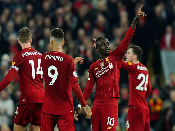 Liverpool remains unbeaten in Premier League -- but there's more VAR controversy