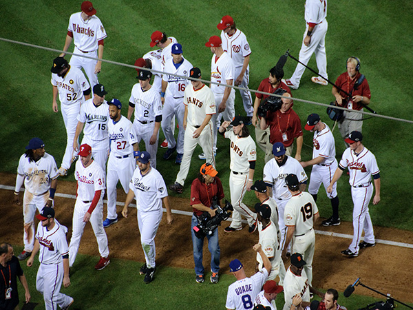 40 COVID-19 positive tests behind delayed MLBPA vote: reports