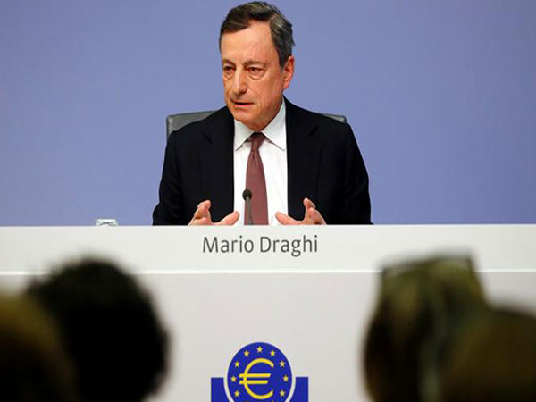 """""""No doubt COVID-19 vaccination targets will be met"""": Italian PM"""