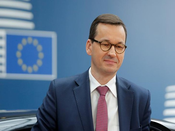 Polish PM defends Warsaw's rule-of-law position before European Parliament