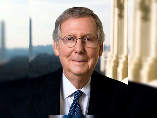 McConnell targets early 2021 for new stimulus bill