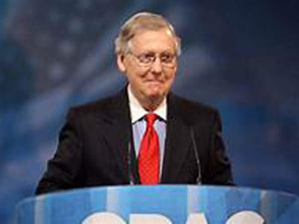 McConnell says Pelosi 'not in a position to be lecturing us' about what to spend time on after impeachment