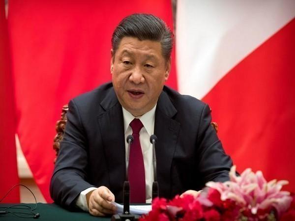 Xi congratulates Guterres on re-election as UN chief