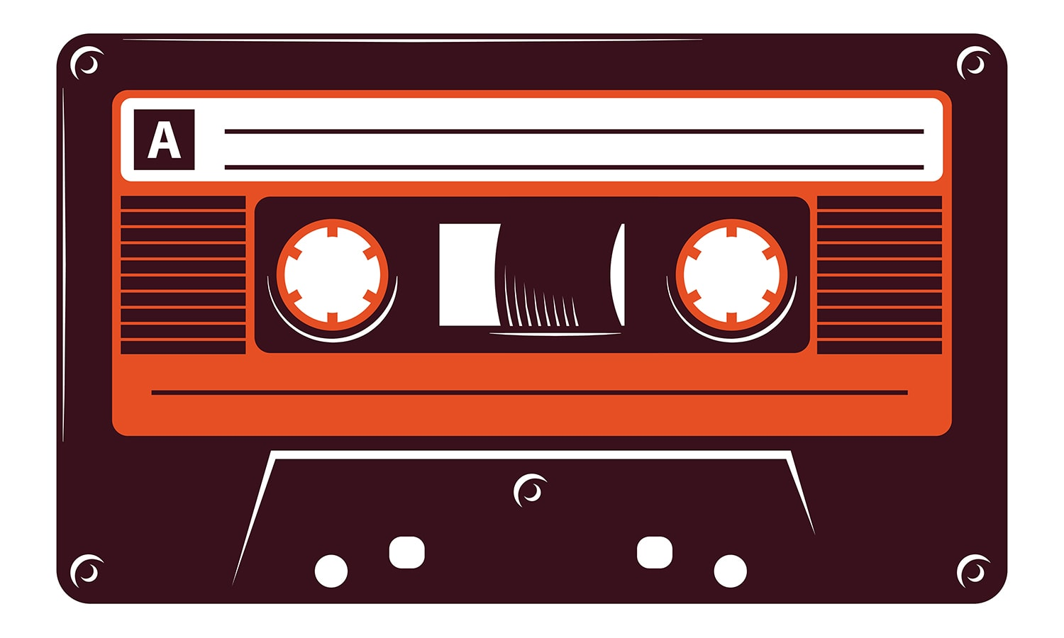 An ode to the mixtape