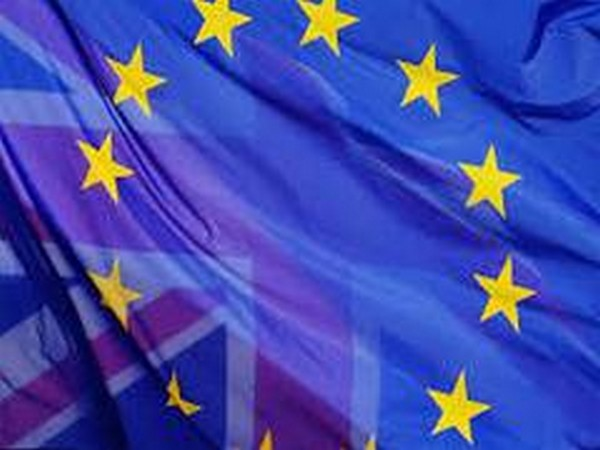 """Britain suggests """"intensive talks"""" with EU on Northern Ireland"""