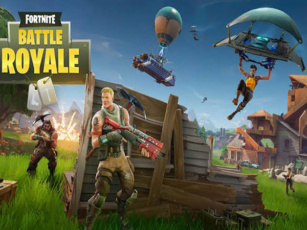 Fortnite has been down since this afternoon, leaving players staring at a black hole for hours ahead of Season 11 launch