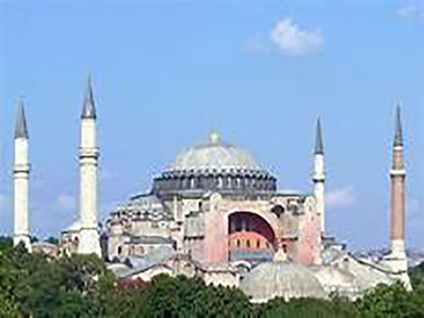 Hagia Sophia Museum: Court to rule if Istanbul landmark should be a mosque again