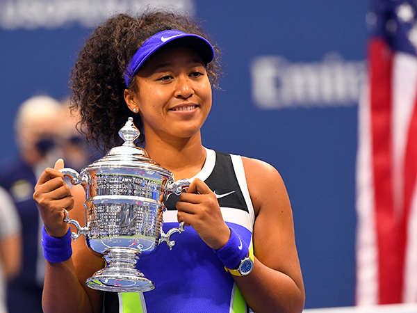 Osaka shows mettle in comeback win over Azarenka to claim U.S. Open crown