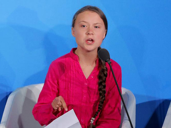 Greta Thunberg was right: There is an alternative to 'eternal economic growth': Don Pittis
