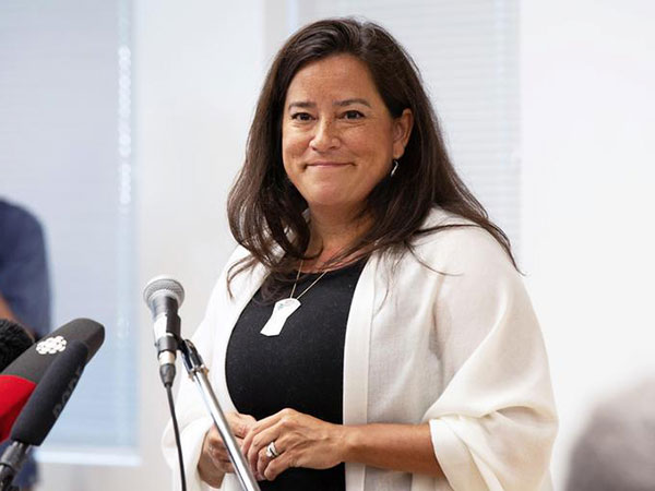 The war within: Wilson-Raybould's last days as a Liberal minister