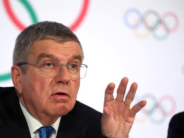Olympic preparations continue despite criticism