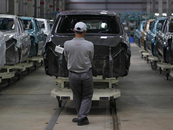 Uncertainty hits Datsun car project