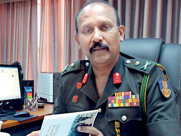 New Defense Secretary Kamal Gunaratne to assume duties today