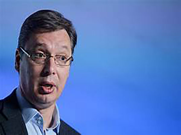 Serbia protests: Vučić 'not worried' about losing power after days of unrest