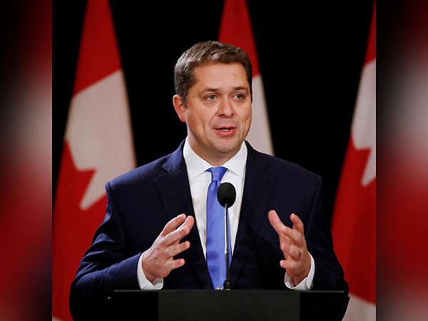 Andrew Scheer says he's staying on as leader, will fight Trudeau in the next election