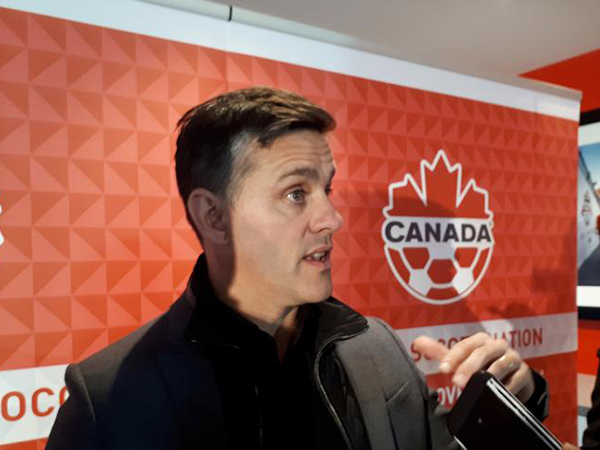 Canadian men's soccer team ends 34-year winless run against U.S.