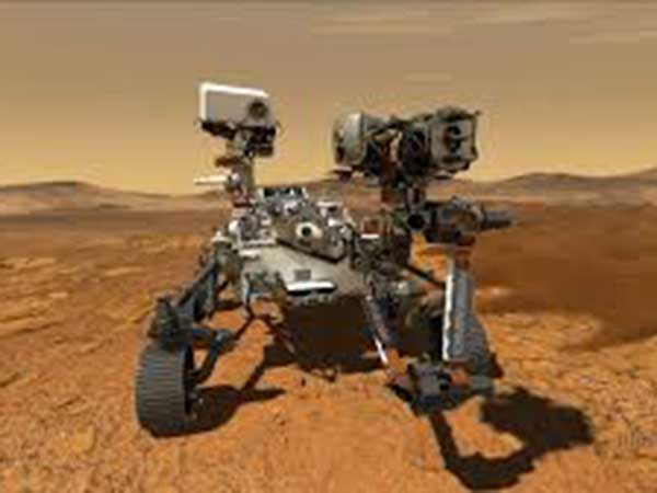 5 features of Perseverance, NASA's latest Mars rover, include a tiny helicopter