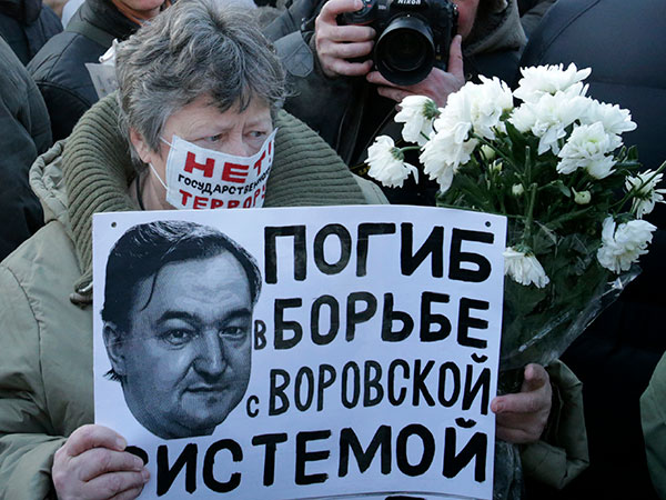 What is the Magnitsky Act and why is the EU planning one of its own?