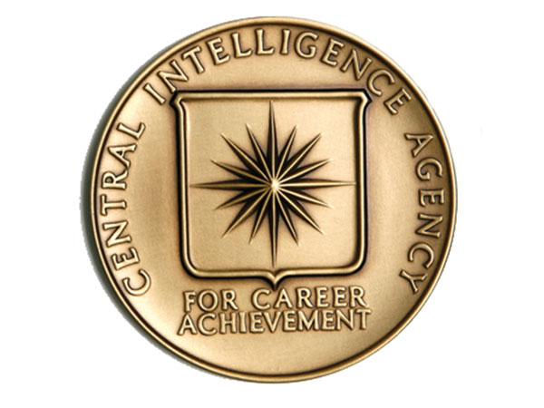 CIA awards cloud computing contract worth billions to firms including Amazon, Microsoft, Google