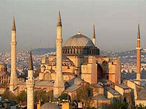 Hagia Sophia: Turkey converts Istanbul's iconic landmark back into a mosque