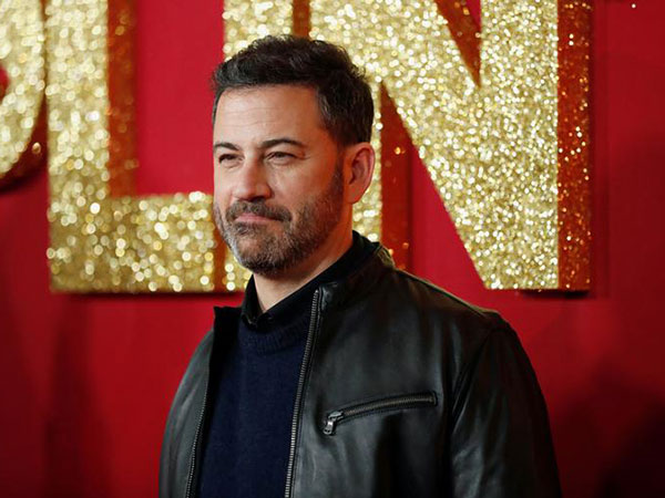 Dildo's latest mayoral hopeful is Jimmy Kimmel