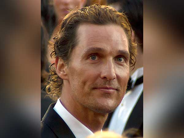 Matthew McConaughey says people need to agree on a 'set of shared values': We have 'to build our trust again'
