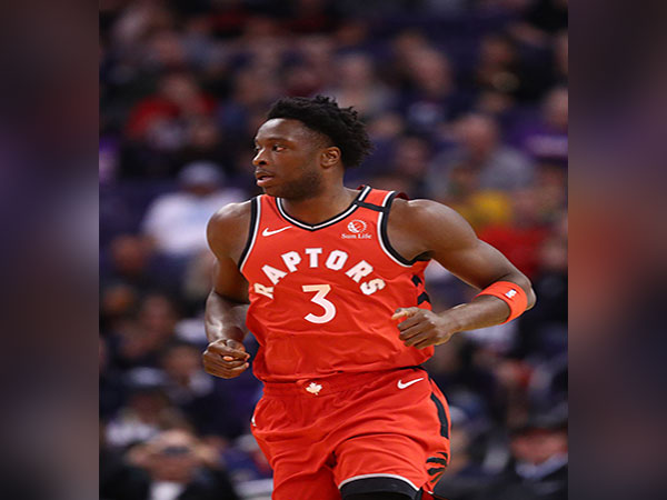 OG for 3: Anunoby's miraculous buzzer-beater lifts Raptors over Celtics