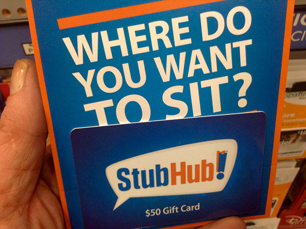StubHub to pay $1.3M penalty for misleading about fees tacked on to ticket prices