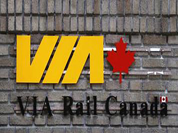 Via Rail employee who worked in Quebec City-Windsor corridor tests positive for COVID-19