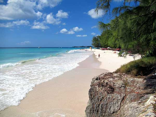Sick of working from home during COVID? Do it from Barbados, island nation tells pandemic-weary Canadians