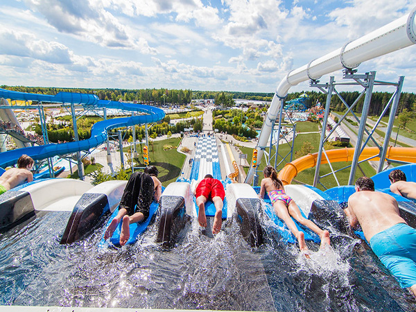 Calypso Waterpark abandons plans to open this summer