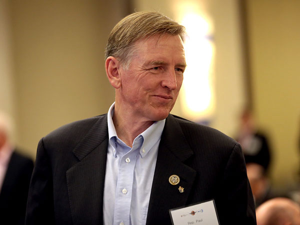 Gosar fires back after Katie Hill rips his 'Epstein' tweets: You taught the country what a 'throuple' was