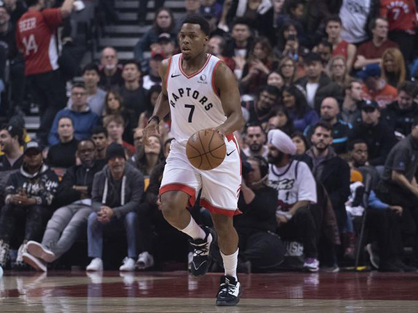 Raptors record biggest comeback in franchise history with victory over Mavs