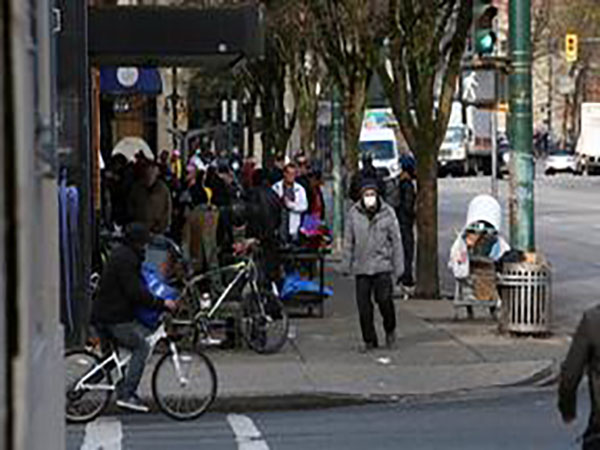 Safe supply of drugs for DTES residents given green light, says Vancouver