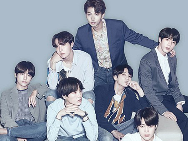 New BTS album 'Map of the Soul: 7' set to rock global music scene