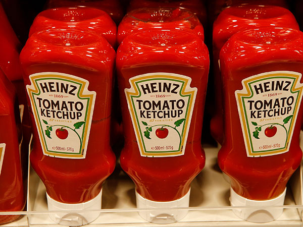 Heinz will start making ketchup in Canada again
