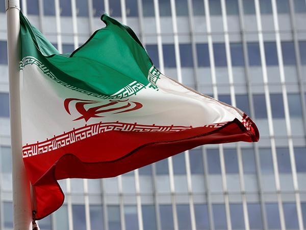 Iran's UN mission: Tehran to have legitimate arms trade with other countries