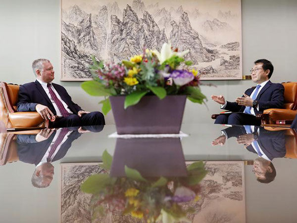 S. Korea, U.S., Japan envoys meet after breakdown of N.K. nuke talks