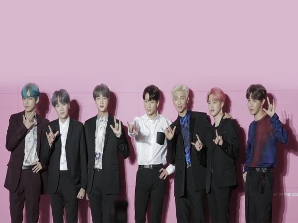 Pre-orders for BTS album top record 4 million