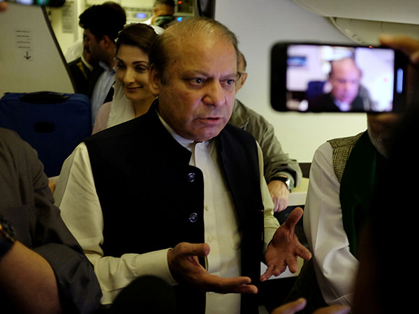 Warrant out for Nawaz as excuses leave court unmoved
