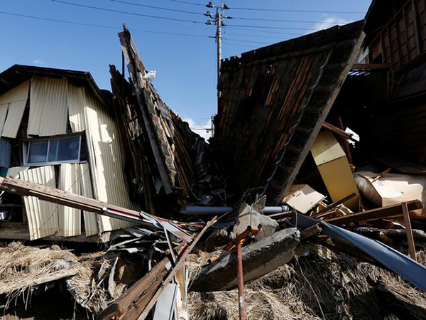Japan to spend $1.2 bil. to help disaster victims